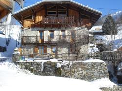 Chalet Scandi, Navette, 73260, Aigueblanche