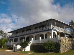 Vava'u Villa, Fatafehi Road, Ahanga Toula, ., Neiafu