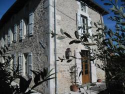 Les Murettes De Mazieres, Le Bourg, 16270, Mazières