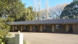 Moruya Motel, 2474 Princes Highway, 2537, Moruya