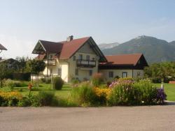 K3 Ferienhaus, Salzburgerstrasse 158, 5350, Strobl