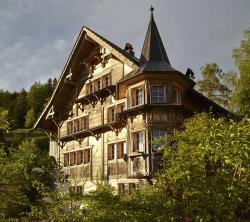 B&B Casa Claudia, Oberer Baumgarten 23, 9127, Sankt Peterzell