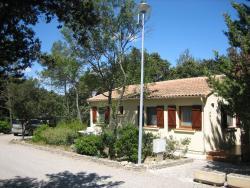 Bungalow Claret, Rue De Fontanes, 34270, Vacquières