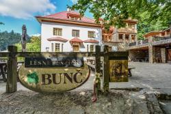 Lesní Penzion Bunč, Roštín 287, Roštín, 768 03, Jankovice
