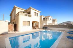 Alpha Villas, 2-4 Agia Irinni Street, 8504, Mandria