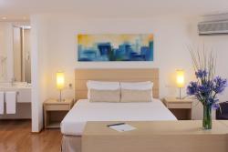 Hotel Estelar Blue, Cra 42 # 1 Sur - 74, 050010, Medellín