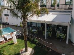 Hotel L'Algadir del Delta, Ronda dels Pins, 27-29, 43549, El Poblenou del Delta