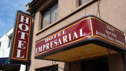 Hotel Empresarial, Caupolican 340, 4441181, Los Ángeles