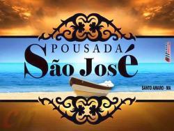 Pousada São José, rua das flores, 65195-000, Santo Amaro
