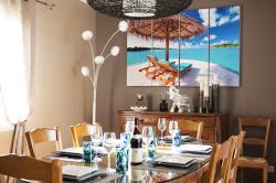 ZenBreak - Charming House in Neuvy, 7 rue du guevier, 45510, Neuvy-en-Sullias