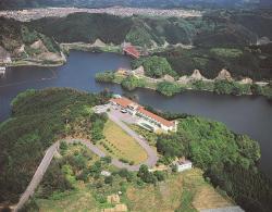 Shorenji Lake Hotel, Shorenji Minenoyama 1652, 518-0443, Nabari