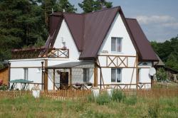 Agrousadba Bavaria, Derevnya Starina 25a, Ozerskiy Selsovet, 231753, Ozëry