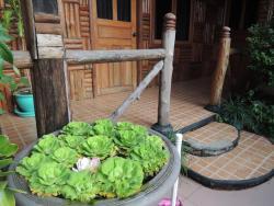 Champa Koh Kong Guesthouse, Phum 2 , Sang Kat Smach mean Chey,, Koh Kong