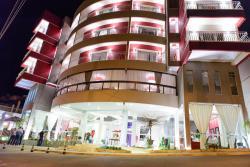 Vivas Hotel e Casa, Avenida Das Fontes, 633, 37580-000, Monte Sião