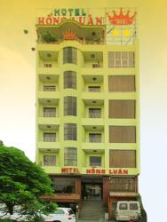 Hong Luan 2 Hotel, 117-119 Tan Hai,, Phú Trung