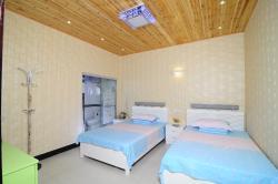 Zhaoyang Inn, No. 15, Lane 91, Shangxi Street, 314102, Jiashan