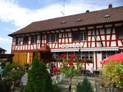 Gasthaus zum Freihof, Freihof 1223, 8495, Turbenthal