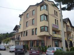 Motel Bolero, Gavrila Principa 2, 71420, Pale
