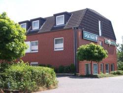 Sportpark Hotel Isernhagen, Dieselstrasse 3A, 30916, Isernhagen