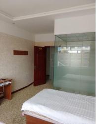 Sheng'an Hotel, Amugulang Road, New Barag Left Banner, 021200, New Barag Left