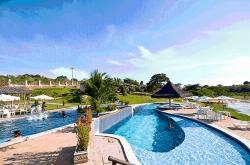 Rio Das Garças Eco Resort, Rua da Floresta, 78, 59162-000, São José de Mipibu