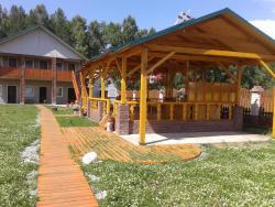 Guest House Uymonskaya Zhemchuzhina, Ust'-Koksinskiy Rayon, selo Zamulta, Ulitsa Protochnaya 5, 649495, Замульта
