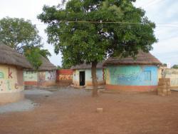 Savannah Lodge, Labaranga,, Damongo
