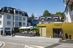 Hotel Herisau, Bahnhofstrasse 14, 9100, Herisau