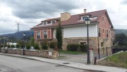 Hotel Valle de Cabezón, Cabrojo, 71, 39509, Cabezón de la Sal