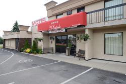 Motel St-Eustache, 40 rue Dubois, J7P 4W9, Saint-Eustache