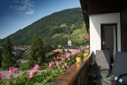 Gästehaus Lässer, Eggbühel 334, 6881, Mellau