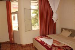Musanto Hotel, Avenue de la Production,, Gisenyi