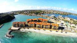 Palapa Beach Resort Curacao, Caracasbaai #2,, Jan Thiel