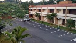 Hotel Lago Azul, Rodovia Anhanguera, km 72, 13290-000, Louveira