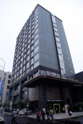 Kailisi Army For the Hotel, No.21 Shahe Road, 563000, Zunyi