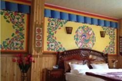 Shangri-La Zhiqingchun Tibetan Inn, Jinlong Street, South Door - Dukezong Ancient Town , 674400, Shangri-La