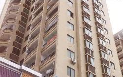 Baoting Taixin Hotel Apartment, Room 403, Building 4, Taixin Garden, Wenquan Ave, Qixian, Baoting, Hainan, 572300, Baoting