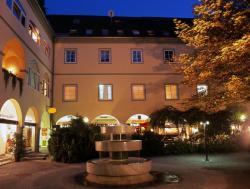 Hotel Goldener Brunnen, Karfreitstraße 14, 9020, Klagenfurt