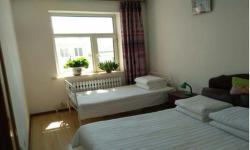 Manzhouli Tourism Hotel, No. 4 Unit 5 Room 402 A Xinshijie Estate , 021400, Manzhouli