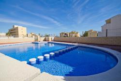 Apartment Orihuela 2720, Peniscola 5 (Edificio Las Ocas), 03189, Los Dolses