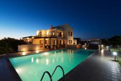 Villa Lofou - 35, 2 Poseidon Street, Aphrodite Hills, 8509, Kouklia