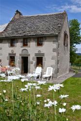 Gite Des Volcans D'auvergne, Hameau de Bessolles, 63790, St Victor la Riviere