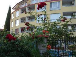 Coliseum Apartment, 5 Shipka Str, 9649, Kranevo