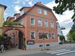 Hotel Restaurant La Corona, Weinstr. Nord 21, 67487, Maikammer