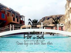 Aparthotel Por do Sol, Cabral Beach, 5111, Sal Rei