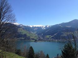 Apartment Center and Lake - Zell am See, Auerspergstrasse 6, 5700, Zell am See