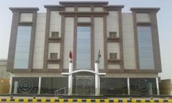 Desert Palm Aparthotel, Ali Ibn Abi Taleb Street, Al Faisaleya, Al Naireya, 31982, Al Nairyah