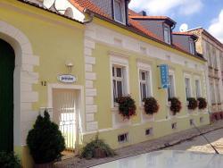 pension & sauna AM LORENZ, pension & sauna AM LORENZ Großer Lorenz 12, 39240, Calbe