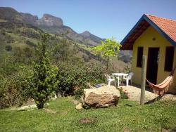 Chales Azaleia, Estrada do Paiol Grande km 9, 12490-000, São Bento do Sapucaí