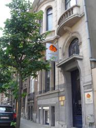 Brussels Cinquantenaire Apartment, Avenue d'Auderghem 277, 1040, Ixelles